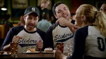 O'Charley's Free Pie Wednesday TV Spot, 'Winners Cherry Pie' - Thumbnail 4