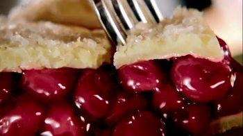 O'Charley's Free Pie Wednesday TV Spot, 'Winners Cherry Pie' - Thumbnail 9