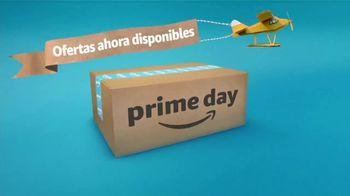 Amazon Prime Day TV Spot, 'Park Bench' canción de Bill Withers [Spanish] - Thumbnail 9