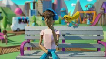 Amazon Prime Day TV Spot, 'Park Bench' canción de Bill Withers [Spanish] - Thumbnail 4