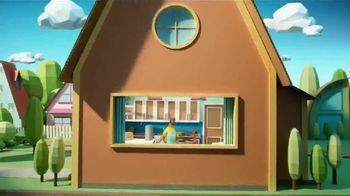 Amazon Prime Day TV Spot, 'Park Bench' canción de Bill Withers [Spanish] - Thumbnail 7