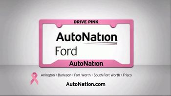 AutoNation TV Spot, 'I Drive Pink: 2018 Ford F-150' Song by Andy Grammer - Thumbnail 8
