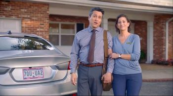AutoNation TV Spot, 'I Drive Pink: 2018 Ford F-150' Song by Andy Grammer - Thumbnail 3