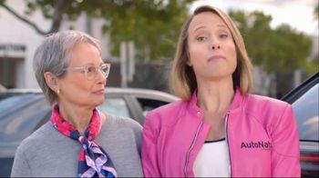 AutoNation TV Spot, 'I Drive Pink: 2018 Ford F-150' Song by Andy Grammer - Thumbnail 4
