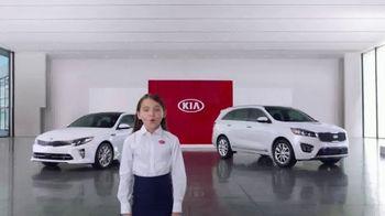 Kia America's Best Value Summer Clearance TV Spot, 'Balloons' - Thumbnail 1