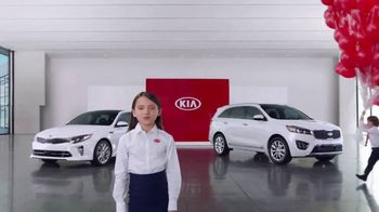Kia America's Best Value Summer Clearance TV Spot, 'Balloons: Pop' [T1] - Thumbnail 1
