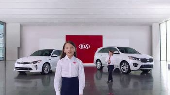 Kia America's Best Value Summer Clearance TV Spot, 'Balloons: Pop' [T1] - Thumbnail 4