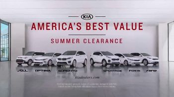 Kia America's Best Value Summer Clearance TV Spot, 'Balloons: Pop' [T1] - Thumbnail 5