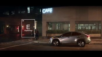 Lexus Golden Opportunity Sales Event TV Spot, 'Always in Your Element'