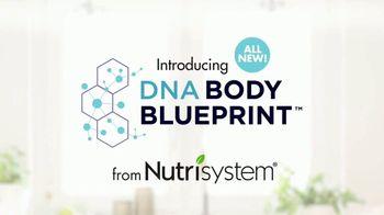 Nutrisystem DNA Body Blueprint TV Spot, 'Discover' - Thumbnail 2