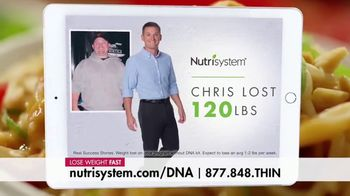 Nutrisystem DNA Body Blueprint TV Spot, 'Discover' - Thumbnail 5