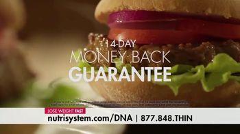 Nutrisystem DNA Body Blueprint TV Spot, 'Discover' - Thumbnail 7