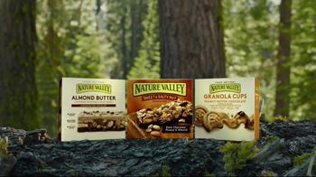 Nature Valley TV Spot, 'Crunchy, Sweet and Salty Perfection' - Thumbnail 9