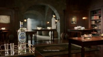 Jose Cuervo Tradicional Silver TV Spot, 'History in a Bottle: Margarita' - Thumbnail 1