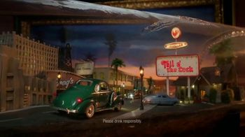 Jose Cuervo Tradicional Silver TV Spot, 'History in a Bottle: Margarita' - Thumbnail 4