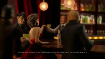 Jose Cuervo Tradicional Silver TV Spot, 'History in a Bottle: Margarita' - Thumbnail 5
