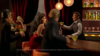 Jose Cuervo Tradicional Silver TV Spot, 'History in a Bottle: Margarita' - Thumbnail 6