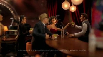 Jose Cuervo Tradicional Silver TV Spot, 'History in a Bottle: Margarita'