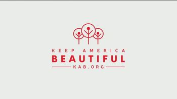 Keep America Beautiful TV Spot, 'Let's Talk About America' - Thumbnail 9