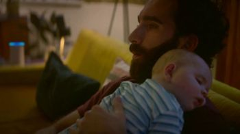 Amazon Echo TV Spot, 'Dad's Day'