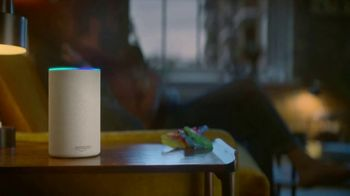 Amazon Echo TV Spot, 'Dad's Day' - Thumbnail 9