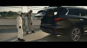 Infiniti Start Your Own Legacy Summer Sales Event TV Spot, 'QX60'