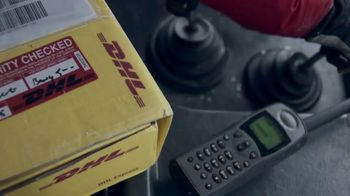 DHL TV Spot, 'From Iceland to Ice-Land in 36 Hours' - Thumbnail 4