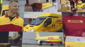 DHL TV Spot, 'From Iceland to Ice-Land in 36 Hours' - Thumbnail 8