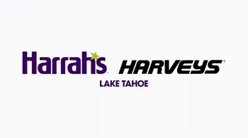 Harrah's Harveys TV Spot, '2018 Lake Tahoe Summer Concert Series' - Thumbnail 1