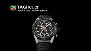 TAG Heuer TV Spot, 'Formula E Racing' - Thumbnail 9