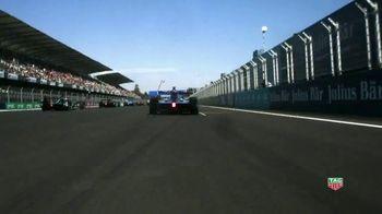 TAG Heuer TV Spot, 'Formula E Racing' - Thumbnail 4