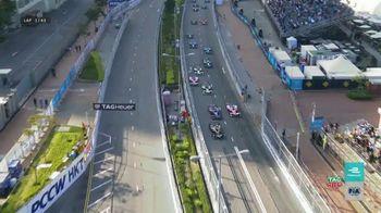 TAG Heuer TV Spot, 'Formula E Racing' - Thumbnail 5