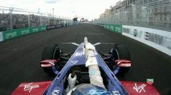 TAG Heuer TV Spot, 'Formula E Racing' - Thumbnail 8