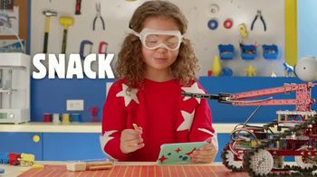 The Laughing Cow Cheese Dippers TV Spot, 'Snack Like You' - Thumbnail 8