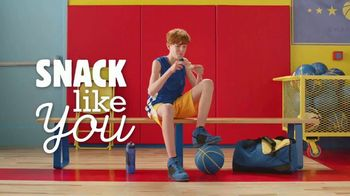 The Laughing Cow Cheese Dippers TV Spot, 'Snack Like You' - Thumbnail 9