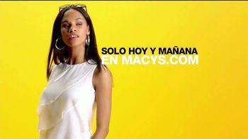 Macy's TV Spot, 'Sorpresa' [Spanish] - Thumbnail 8