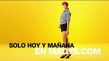 Macy's TV Spot, 'Sorpresa' [Spanish] - Thumbnail 2