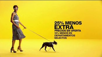 Macy's TV Spot, 'Sorpresa' [Spanish] - Thumbnail 5