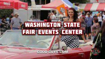Goodguys Pacific Northwest Nationals TV Spot, '2018 Washington State Fairgrounds: Next Generation' - Thumbnail 6