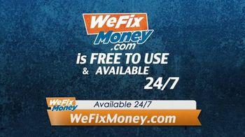 WeFixMoney.com TV Spot, 'Money by Tomorrow' - Thumbnail 4