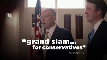 Judicial Crisis Network TV Spot, 'Grand Slam' - Thumbnail 3