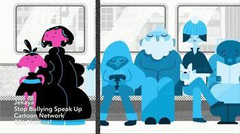 Cartoon Network TV Spot, 'Stop Bullying, Speak Up: Penny' - Thumbnail 1