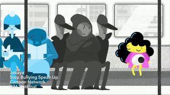 Cartoon Network TV Spot, 'Stop Bullying, Speak Up: Penny' - Thumbnail 2