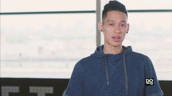 Do Something Organization TV Spot, 'Stand Up to Bullying' Feat. Jeremy Lin