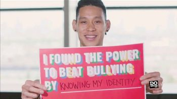 Do Something Organization TV Spot, 'Stand Up to Bullying' Feat. Jeremy Lin - Thumbnail 5
