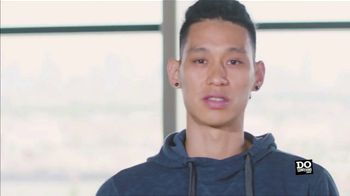 Do Something Organization TV Spot, 'Stand Up to Bullying' Feat. Jeremy Lin - Thumbnail 8