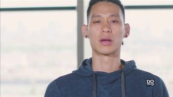 Do Something Organization TV Spot, 'Stand Up to Bullying' Feat. Jeremy Lin - Thumbnail 9
