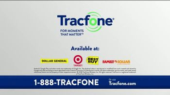 TracFone TV Spot, 'The Essentials' - Thumbnail 8