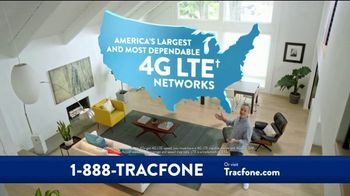 TracFone TV Spot, 'The Essentials' - Thumbnail 6