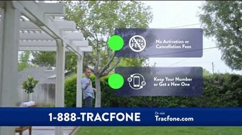 TracFone TV Spot, 'The Essentials' - Thumbnail 7
